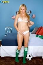 Soccer Slut