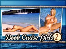 Boob Cruise Beauties 2