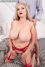 Diana Frost: XXX For The First Time